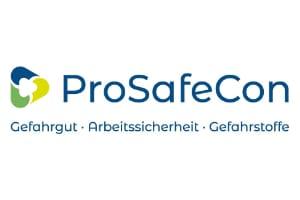 Prosafecon Logo