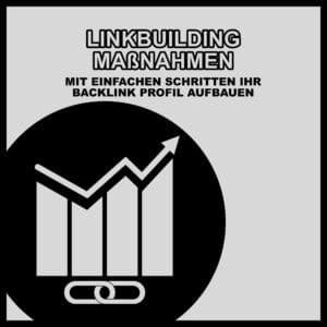 linkbuilding maßnahmen