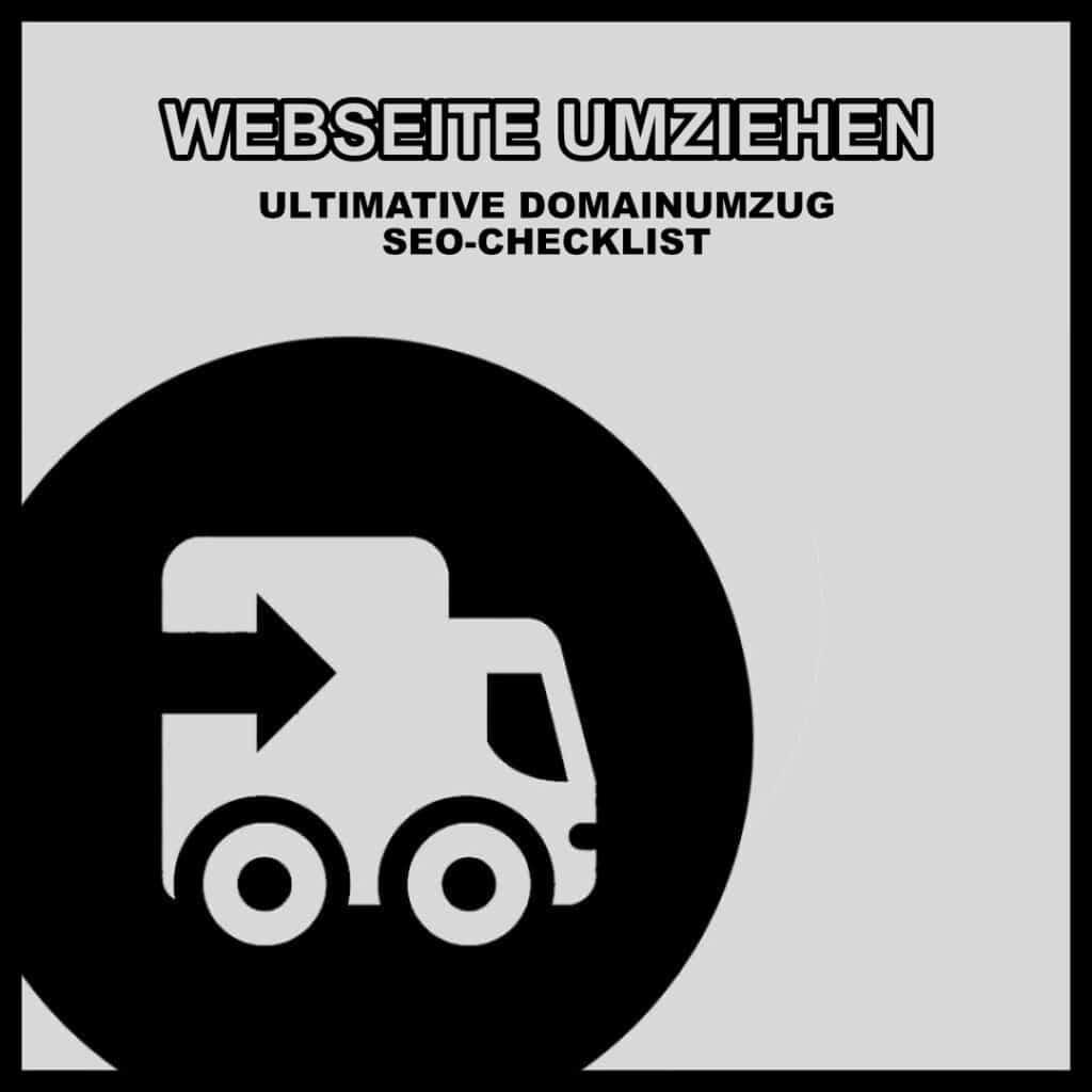 Domainumzug SEO