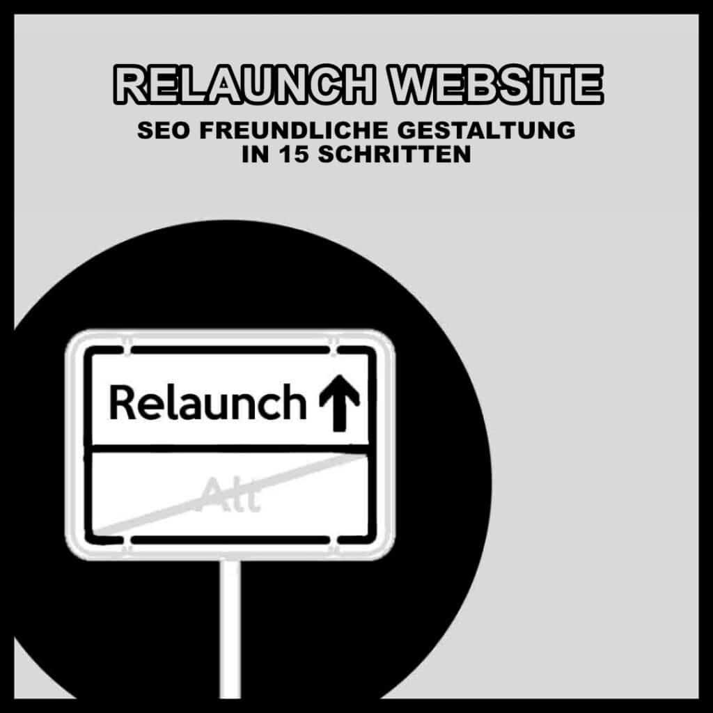Relaunch-Website-SEO