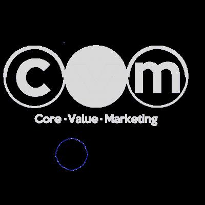 Core Value Marketing Logo